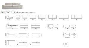 sofa _kubic class desiree 02.WYMIARY