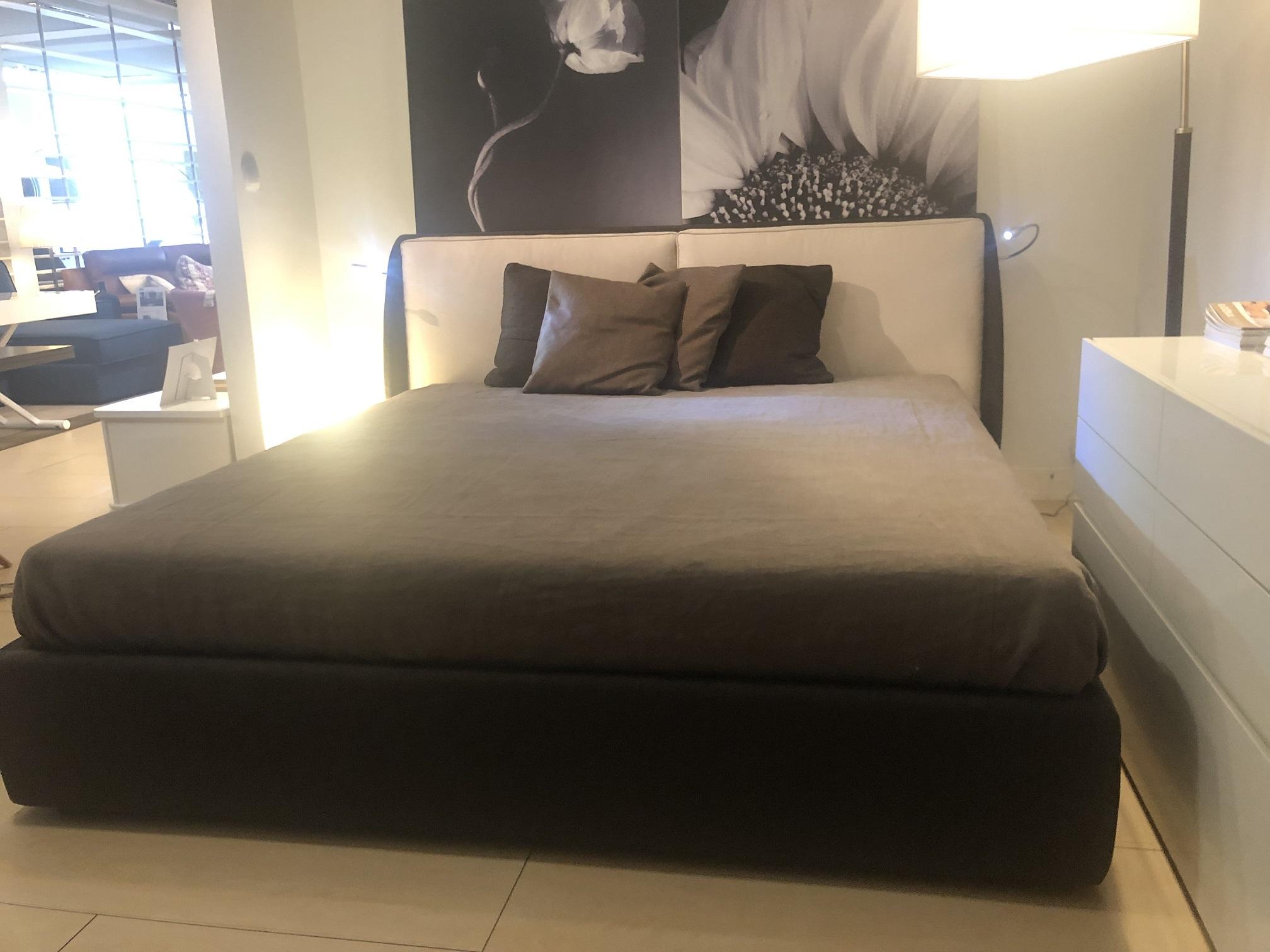 łóżko Z Pojemnikiem Kevin Felis