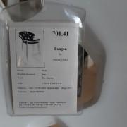 3. Hoker Exagon firmy Tonon