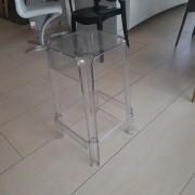 4. Hoker Rubik niski firmy Pedrali